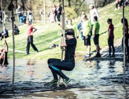 Reebok Spartan Race erobert Berlin
