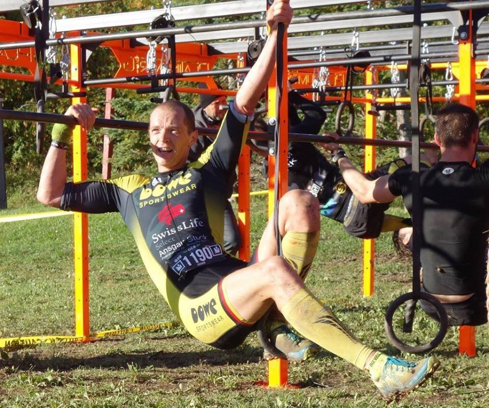 Chris Lemke OCR Elite